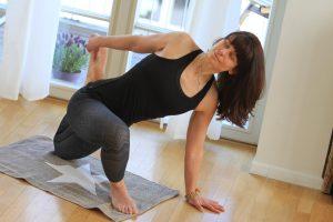 Yoga kurse, Yoga Anfängerkurs