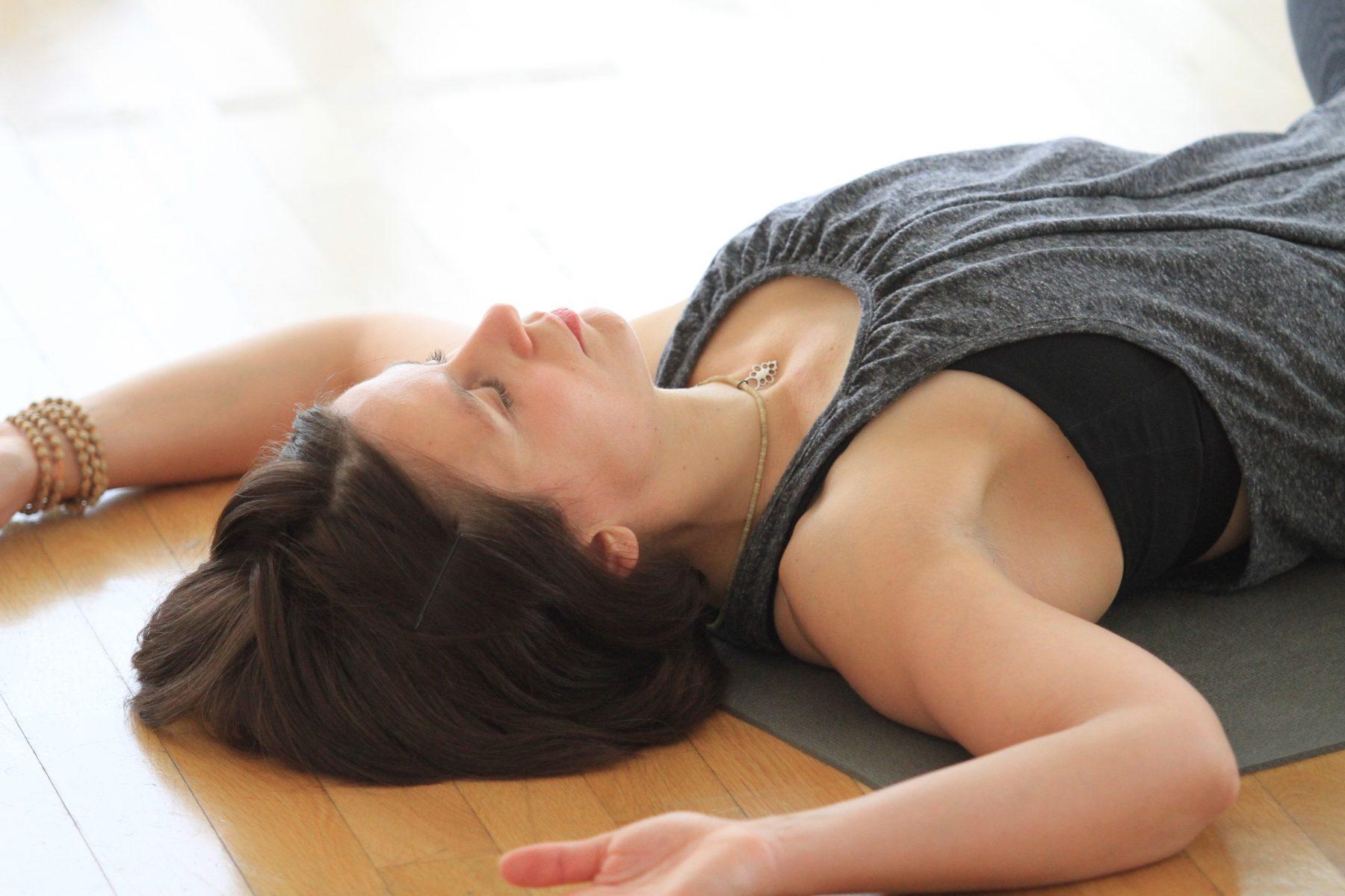 Leipzig Yoga Yogastudio