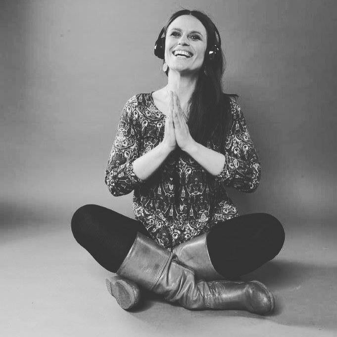 Yoga im Radio