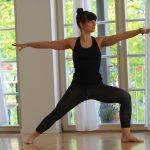 Hatha Yoga, Yoga Übungen