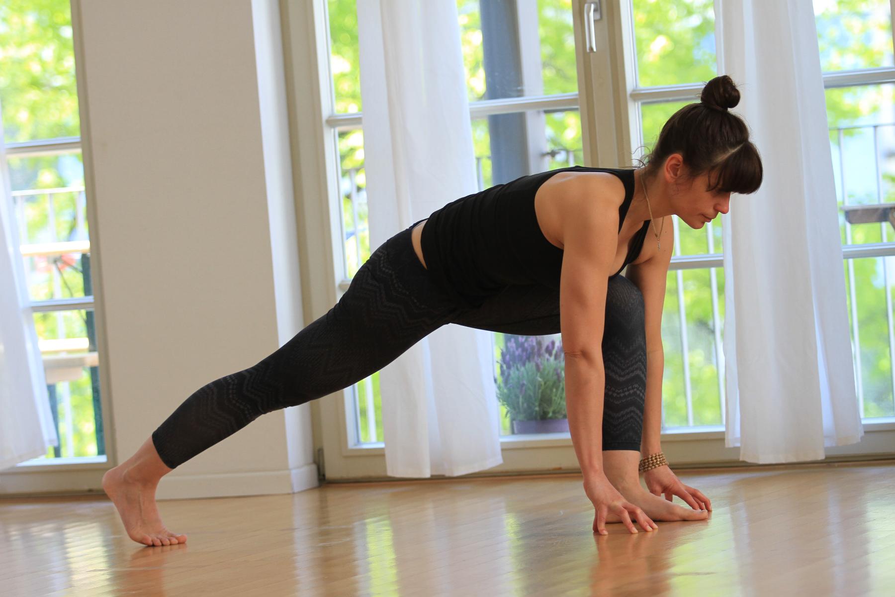 Yoga kurse Anfängerkurs, Hatha Yoga