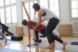 Anfängerkurs; Yoga Leipzig; Yoga Übung