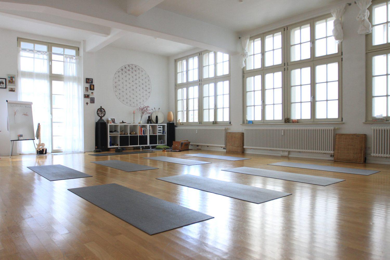 Yoga Leipzig allesyoga