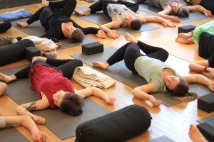 Kurs Yoga Leipzig